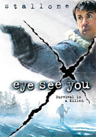 Eye See You (Steelbook)
