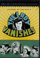 Lady Vanishes: Criterion Special Edition