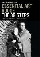 39 Steps: Essential Art House