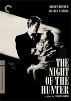 Night Of The Hunter: Criterion Collection
