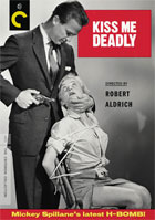 Kiss Me Deadly: Criterion Collection