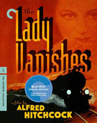 Lady Vanishes: Criterion Collection (Blu-ray)
