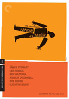Anatomy Of A Murder: Criterion Collection