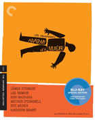 Anatomy Of A Murder: Criterion Collection (Blu-ray)