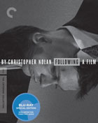 Following: Criterion Collection (Blu-ray)