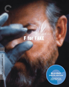 F For Fake: Criterion Collection (Blu-ray)