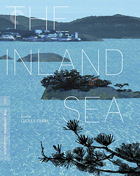 The Inland Sea: Criterion Collection (Blu-ray)
