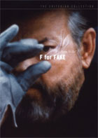 F For Fake: Criterion Collection