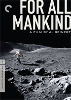 For All Mankind: Criterion Collection