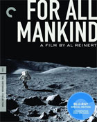 For All Mankind: Criterion Collection (Blu-ray)