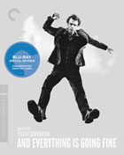 And Everything Is Going Fine: Criterion Collection (Blu-ray)