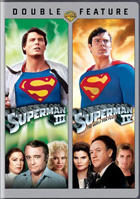 Superman III / Superman IV: The Quest For Peace
