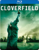 Cloverfield (Blu-ray)(SteelBook)