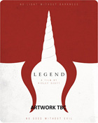 Legend: Director's Cut: Limited Edition (Blu-ray-UK)(Steelbook)