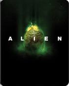 Alien: Limited Edition (Blu-ray-UK)(Steelbook)