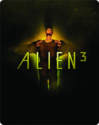 Alien 3: Limited Edition (Blu-ray-UK)(Steelbook)