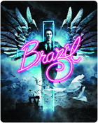 Brazil: Limited Edition (Blu-ray-UK)(Steelbook)
