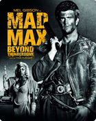 Mad Max Beyond Thunderdome: Limited Edition (Blu-ray-GR)(SteelBook)