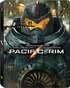 Pacific Rim: Limited Edition (Blu-ray-FR)(SteelBook)