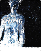 Thing: Mondo Limited Edition (Blu-ray)(SteelBook)