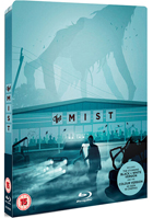 Mist: Limited Collector's Edition (Blu-ray-UK)(SteelBook)