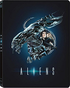 Aliens: 30th Anniversary Edition: Limited Edition (Blu-ray-IT)(SteelBook)