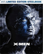 X-Men: Limited Edition (Blu-ray)(SteelBook)