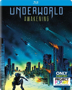Underworld: Awakening: Limited Edition (Blu-ray)(SteelBook)