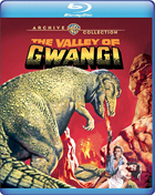 Valley Of Gwangi: Warner Archive Collection (Blu-ray)