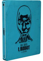 I, Robot: Limited Edition (Blu-ray-IT)(SteelBook)