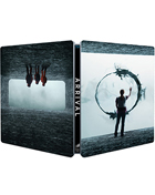 Arrival: Limited Edition (Blu-ray-IT)(SteelBook)
