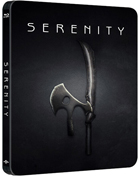 Serenity: Limited Edition (Blu-ray-UK)(SteelBook)