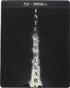 Interstellar: Limited Edition (Blu-ray-FR)(SteelBook)