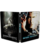 Blade Runner: The Final Cut: Limited Edition (Blu-ray-IT)(SteelBook)