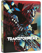 Transformers: The Last Knight: Limited Edition  (Blu-ray-IT)(SteelBook)