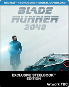 Blade Runner 2049: Limited Edition (Blu-ray-FR/Bonus Disc)(SteelBook)