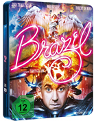 Brazil: Limited FuturePak Edition (Blu-ray-GR)(Cover B)(SteelBook)
