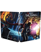 Thing: Collector's Limited Edition (Blu-ray)(SteelBook)
