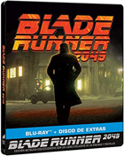 Blade Runner 2049: Limited Edition (Blu-ray-SP)(SteelBook)
