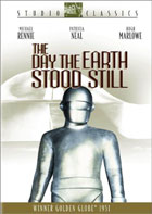 Day The Earth Stood Still: Special Edition
