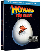 Howard The Duck: Limited Edition (Blu-ray)(SteelBook)