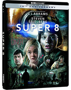Super 8: 10th Anniversary Limited Edition (4K Ultra HD)(SteelBook)