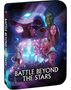 Battle Beyond The Stars: Limited Edition (Blu-ray)(SteelBook)
