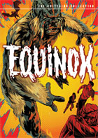 Equinox: Criterion Collection