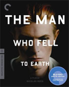 Man Who Fell To Earth: Criterion Collection (Blu-ray)