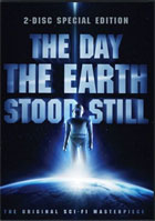 Day The Earth Stood Still: 2-Disc Special Edition