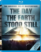 Day The Earth Stood Still: Special Edition (Blu-ray)