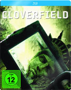 Cloverfield (Blu-ray-GR)(Steelbook)