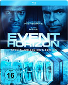 Event Horizon (Blu-ray-GR)(Steelbook)