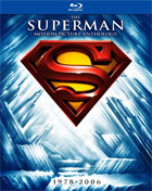 Superman Motion Picture Anthology (Blu-ray)
